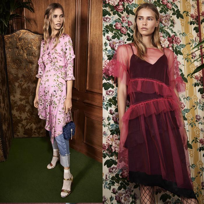 El catálogo Primark otoño invierno 2017 2018 vestidos