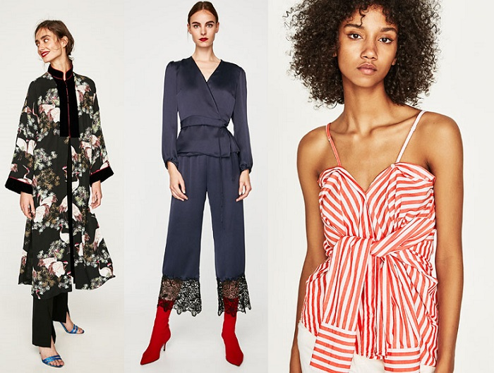 Lo mejorcito de la nueva colecci n de zara 2017 avance oto o for Zara nueva coleccion