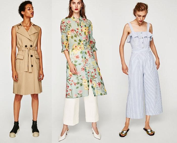 Nueva coleccion de zara 2018 collection for Zara nueva coleccion