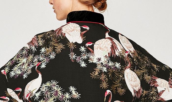 Lo mejorcito de la Nueva Colección de Zara 2017, avance otoño