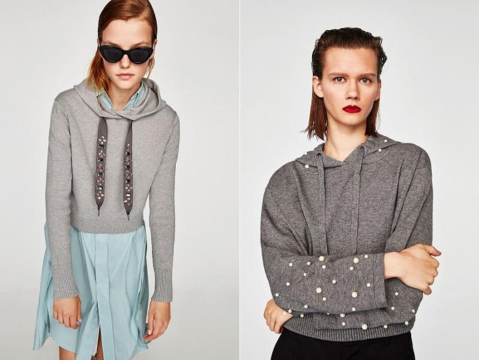Sudaderas de moda otoño 2017