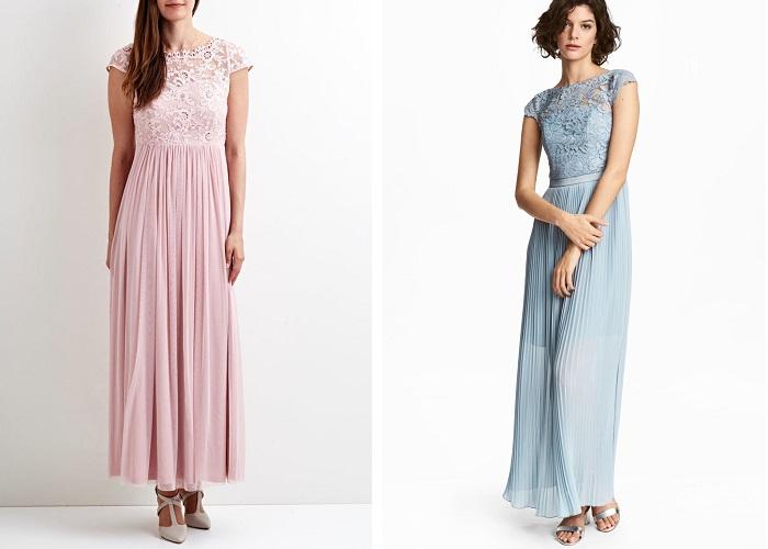 vestidos de boda largos