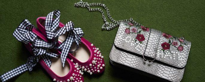 zapatos y bolsos primark